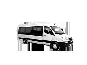 12-24 paikkaiset pikkubussit