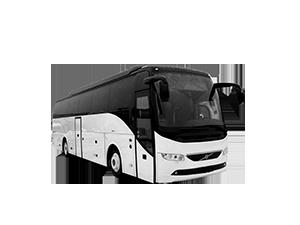 32-50-paikkaiset bussit